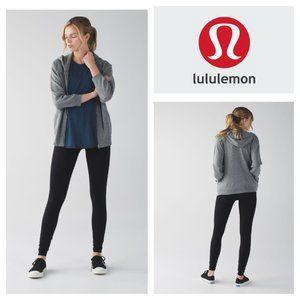 Lululemon Wunder Under Pant Black Size 4